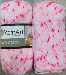 Baby color Yarnart